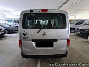 Nissan NV200 1.6M