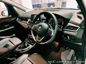 BMW 2 Series 216i Gran Tourer Sport