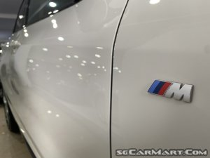 BMW X2 sDrive18i M-Sport X