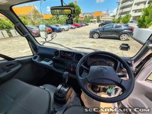 Toyota Dyna 150 2.8A