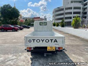 Toyota Dyna 150 2.8M