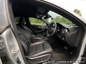 Mercedes-Benz CLA-Class CLA180 Shooting Brake Urban