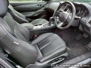 Infiniti Q60 Coupe 2.0T