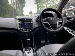 Hyundai Accent 1.4A