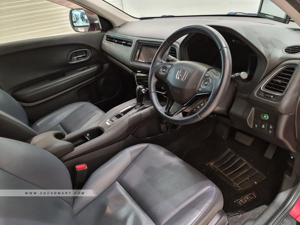 2016 Honda Vezel 1.5A X