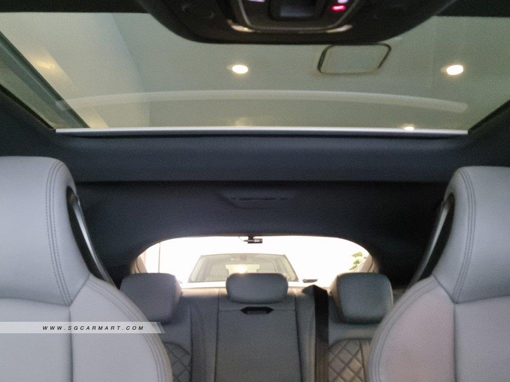 Audi S5 Sportback 3.0A TFSI Quattro Tip