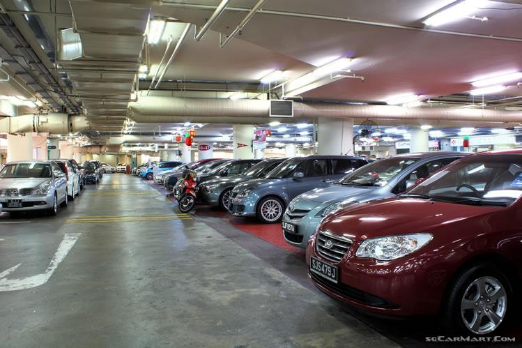 Automobile Megamart (AML) 8