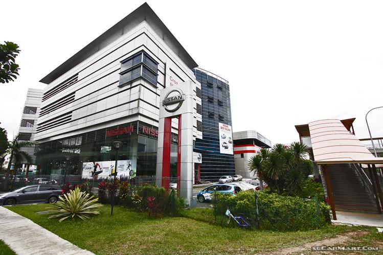 Westcoast Auto Sales >> Ubi Car Belt Singapore Car Mall & Malls Guide - sgCarMart