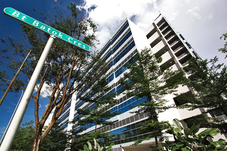 WCEGA Plaza 1