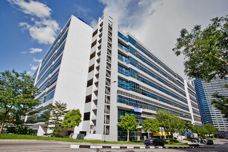 WCEGA Plaza 3