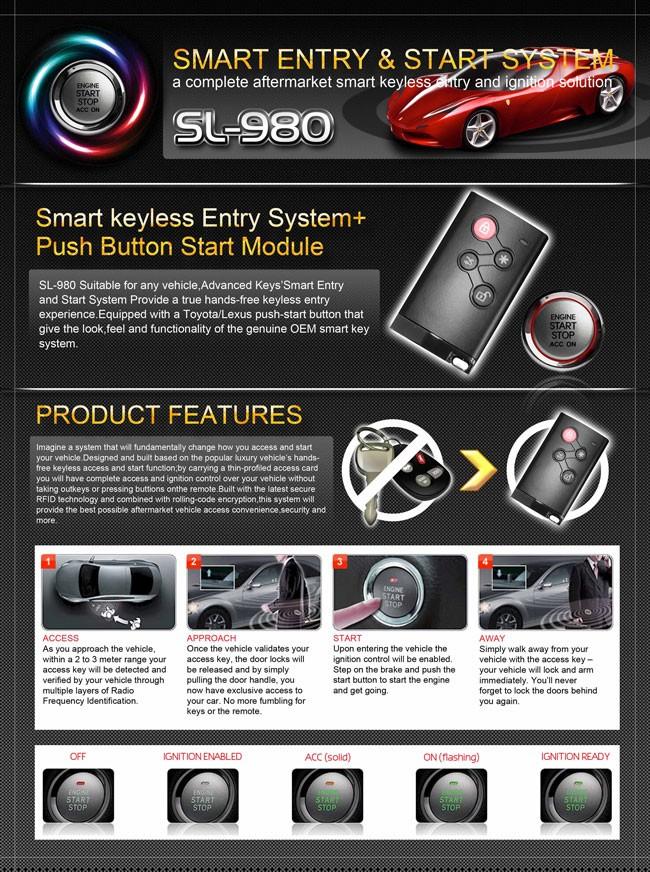 Smartlock SL-980 Reviews & Info Singapore