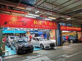 Revol Carz Makeover Pte Ltd