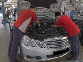 Huat Lee Batteries & Motor Service Pte Ltd