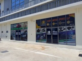E-Rev Motor Sports Pte Ltd