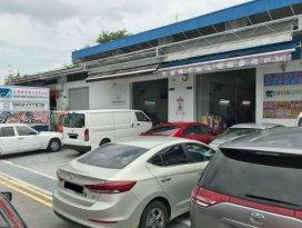 Chuan Heng Signcrafts Pte Ltd - sgCarMart