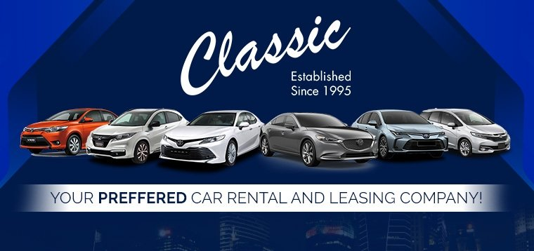 Classic Auto Rental Pte Ltd