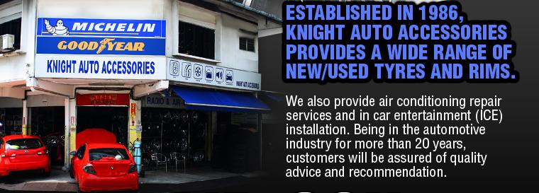 Established In 1986