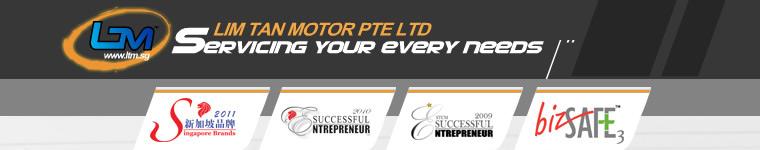 Lim Tan Motor Pte Ltd
