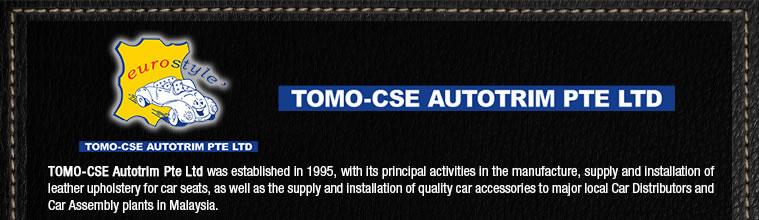 TOMO-CSE Autotrim Pte Ltd