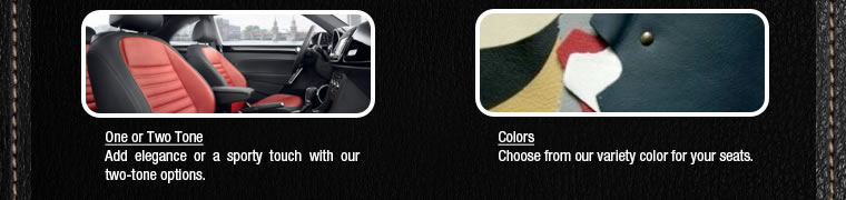 Premium Leather Services Part 2