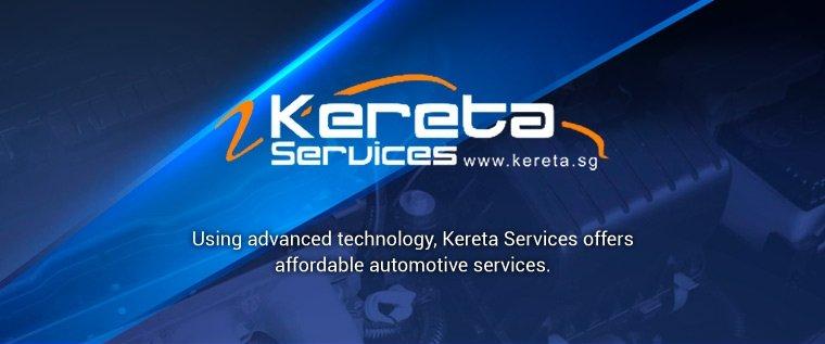 Kereta Services Pte Ltd