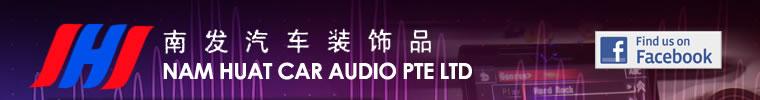 NAM HUAT CAR AUDIO PTD LTD