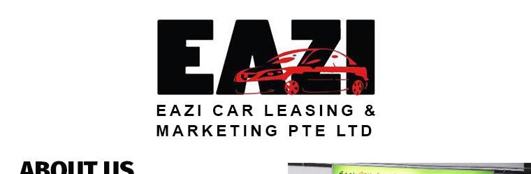 EAZi Car Lease Pte Ltd