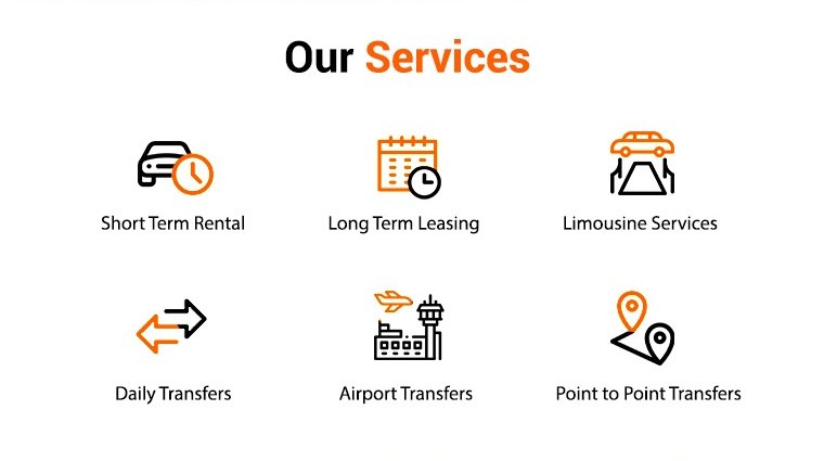 Our Service - Lease a Car