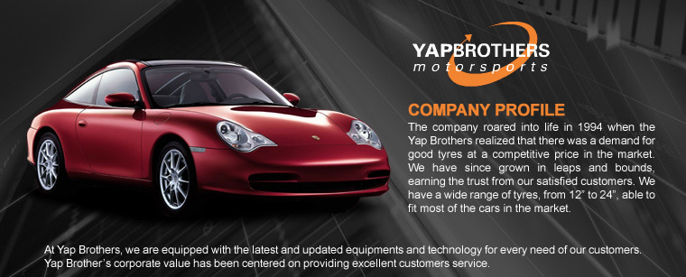 Yap Brothers Company Profile