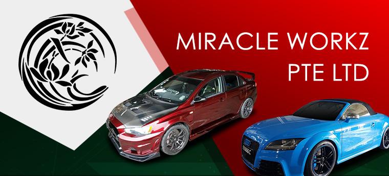 miracle workz pte ltd