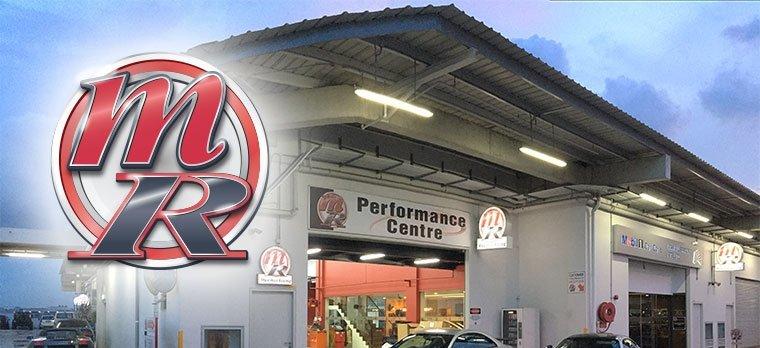 Maximus Racing Pte Ltd