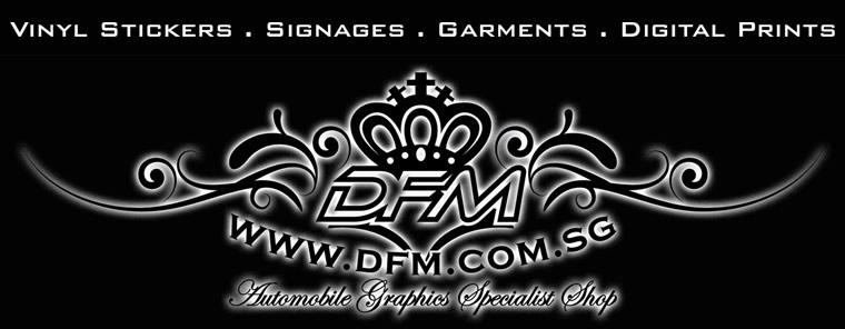 DFM Pte Ltd