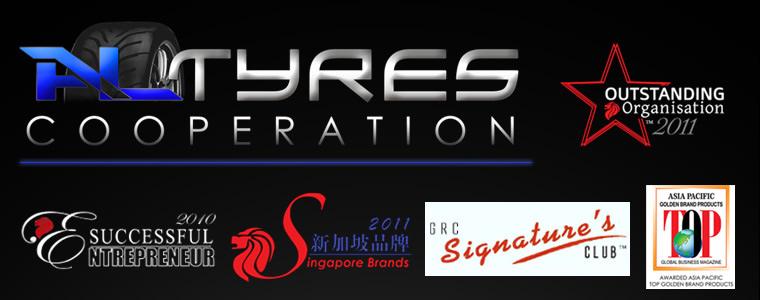 AL Tyres Cooperation