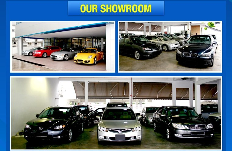 view our used cars