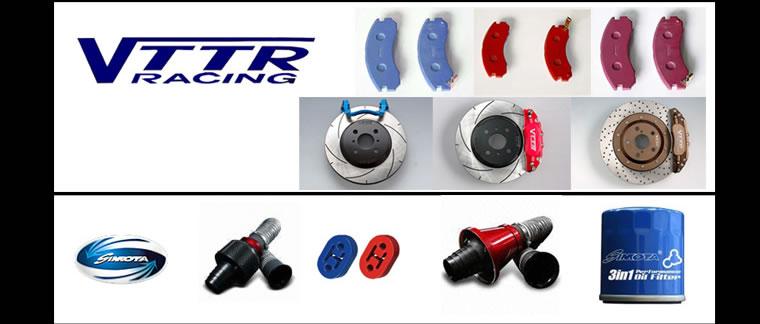 VTTR Racing