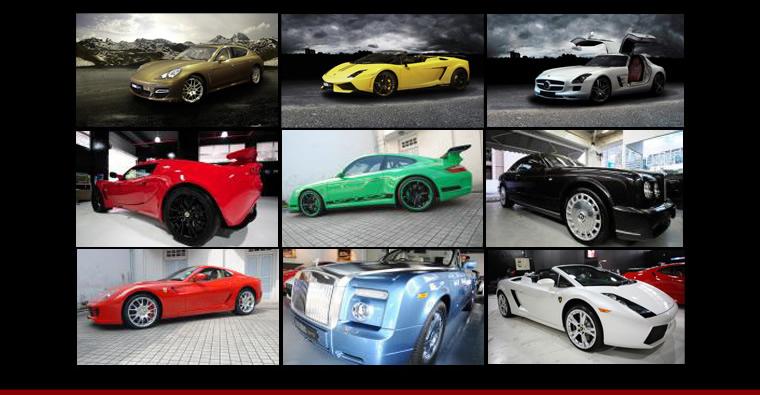 Autolnc Racing