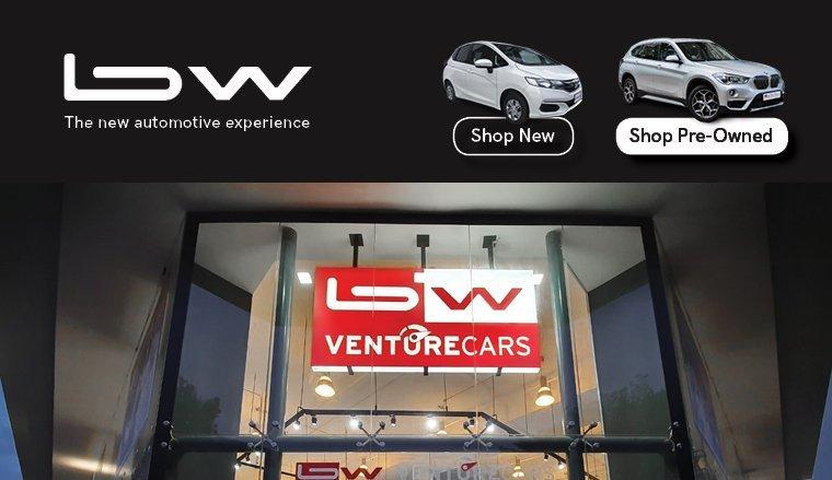 BW Automobiles Pte Ltd