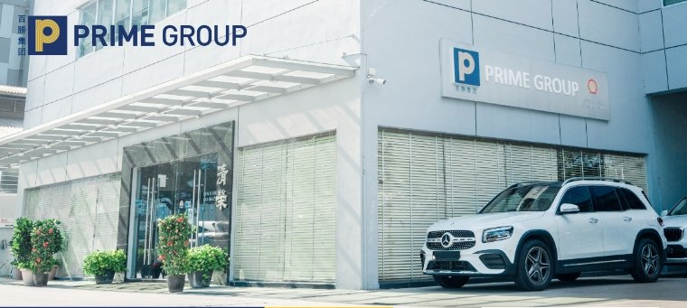 Prime Motor & Leasing Pte Ltd