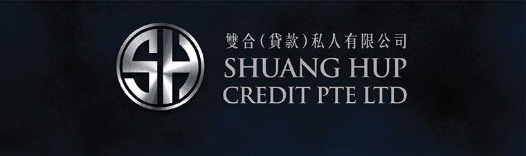 Shuang Hup Credit Pte Ltd