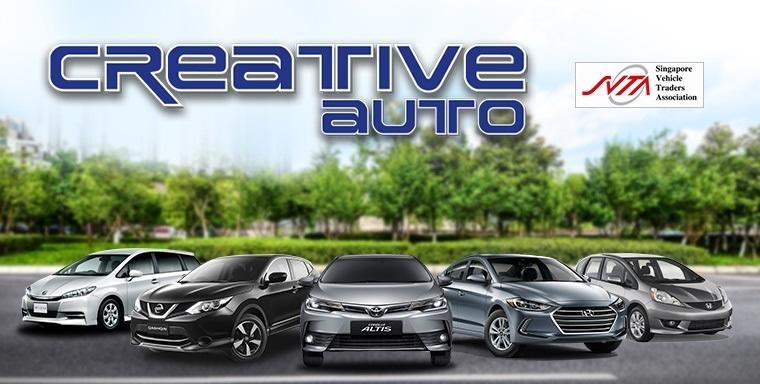Creative Auto
