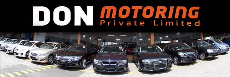 DON MOTORING Private Limited