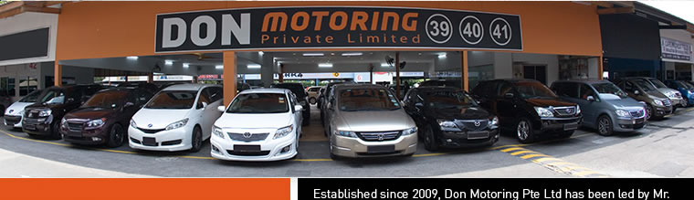 DON MOTORING Private Limited 2