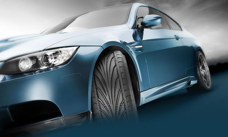 Arrow Tyres Pte Ltd