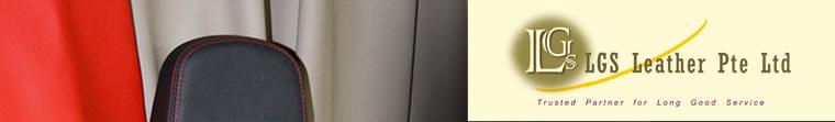 LGS Leather Pte Ltd
