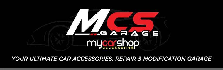 MCS garage