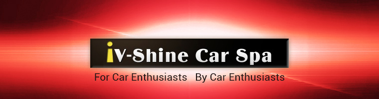 Iv Shine Car Spa