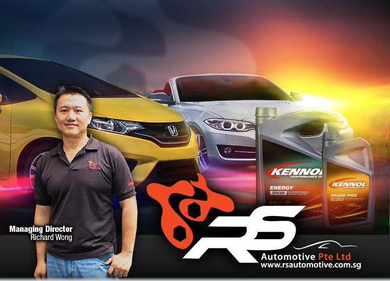 RS Automotive