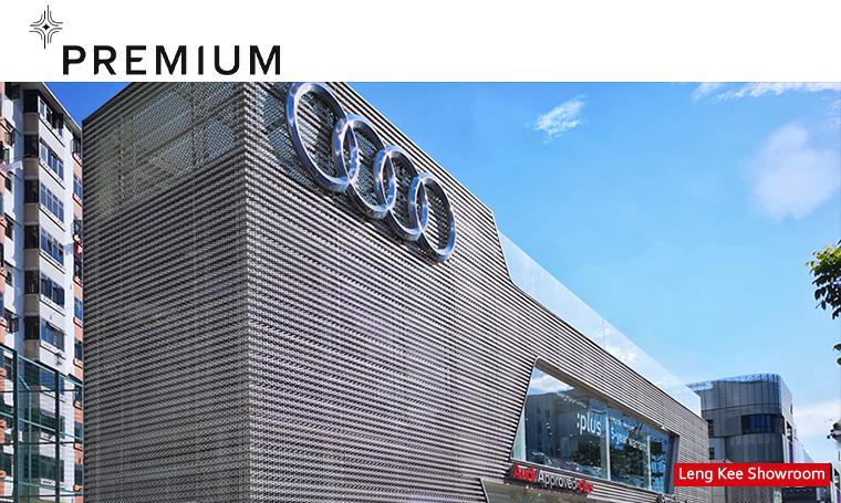 Premium Automobiles