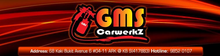 GMS Carwerkz