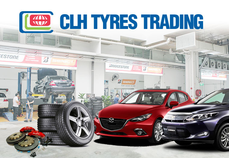 CLH Tyres Trading